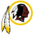 logo redskins