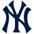 logo ny yankees
